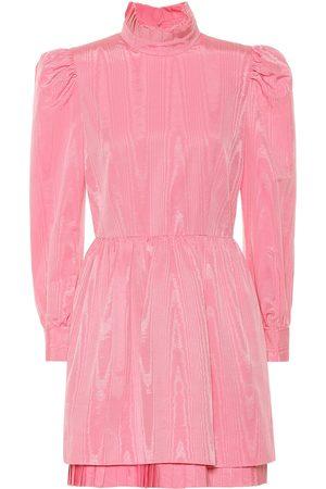 Marc Jacobs The Prairie cotton-blend minidress