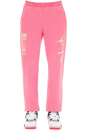 CLUB FANTASY Afterhours Cotton Sweatpants