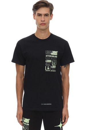 CLUB FANTASY Afterhours Cotton Jersey T-shirt
