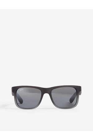 Ray-Ban Men Square - RB4165 Justin square-frame sunglasses