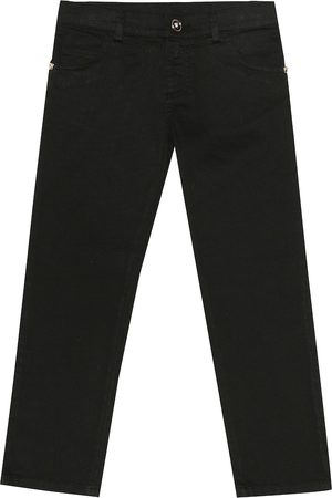 VERSACE Straight jeans