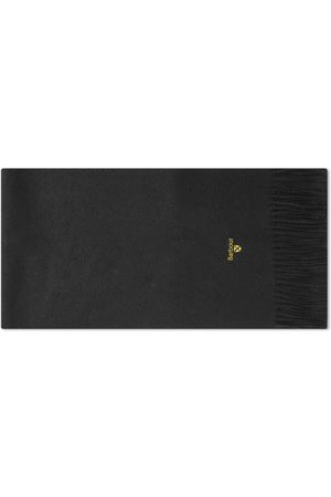 Barbour Men Scarves - Plain Lambswool Scarf