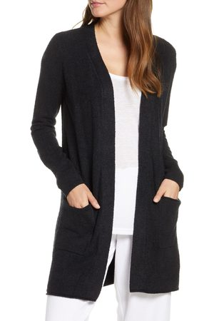 Barefoot Dreams Women's Barefoot Dreams Cozychic Lite Long Cardigan
