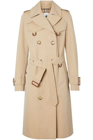Burberry The Islington trench coat - Neutrals