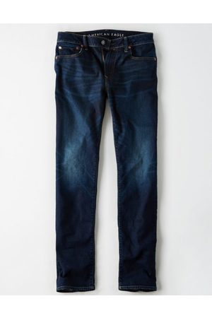 American Eagle Outfitters Ne(X)t Level Slim Straight Jean Men's 26 X 28