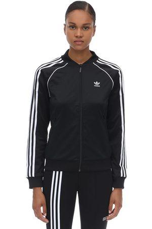 adidas Ss Tt Jacquard Sweatshirt