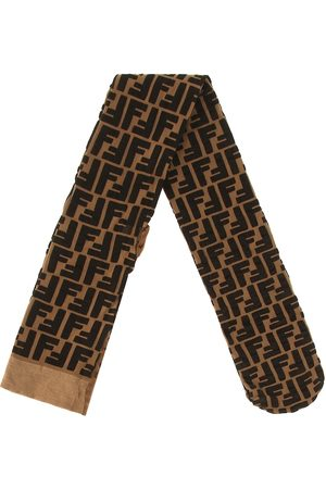 Fendi Printed tights