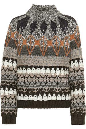 Stella McCartney Wool-blend sweater