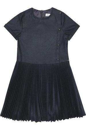 Tartine Et Chocolat Pleated dress