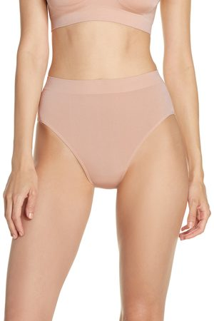 Wacoal Women's B Smooth High Cut Briefs