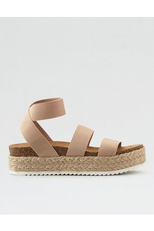 American Eagle Outfitters Steve Madden Kimmie Sandal Women's 6