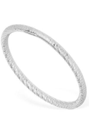 GIULIANA MANCINELLI 9kt Flux Diamond Cut Ring