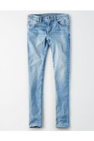 American Eagle Outfitters Ne(X)t Level Skinny Jean Men's 26 X 28