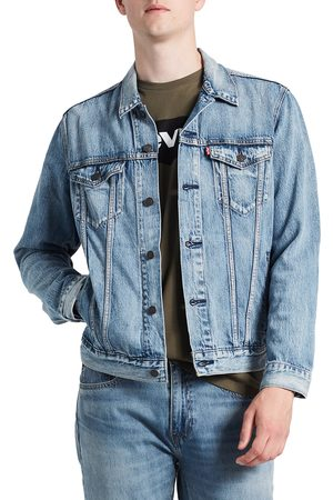 Levi's Men's Levis Denim Trucker Jacket