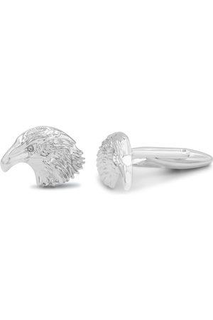 Octavius Bald Eagle Cufflinks
