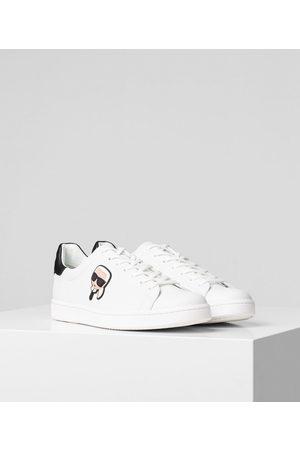 Karl Lagerfeld K/Ikonik 3D Lace Sneaker