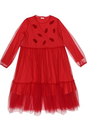Il gufo Baby Dresses - Tulle dress