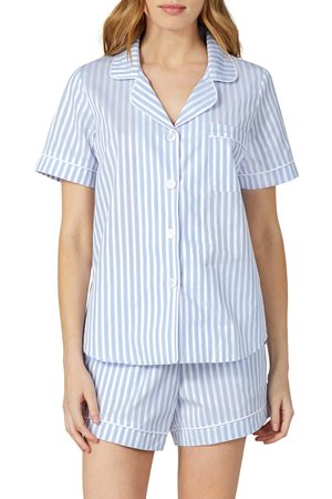 BedHead Women Nightdresses & Shirts - Women's Stripe Short Pajamas