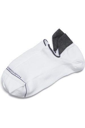 Marcoliani Men Sneakers - Invis Sneaker No-Show Socks
