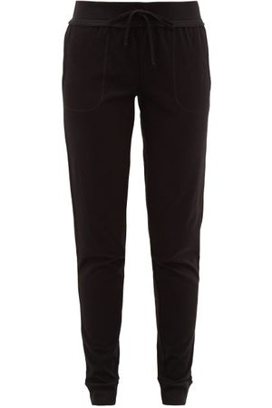 SKIN Women Sweatpants - Pima-cotton Track Pants - Womens