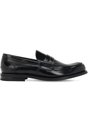 Church's Tunbridge Leather Loafers