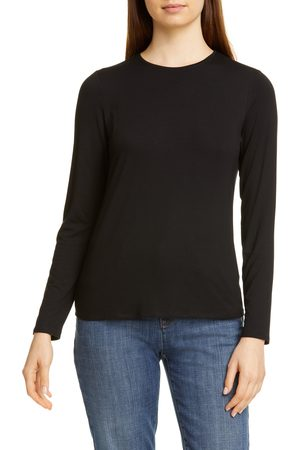 Eileen Fisher Women's Crewneck Tee
