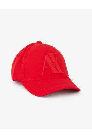 Armani Men Hats - Hat Absolute Polyester, Elastane