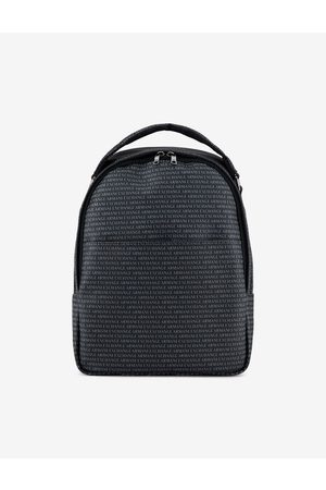 Armani Backpack Alcantara®