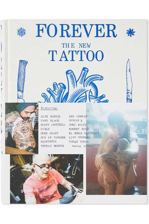 Publications Men Accessories - Forever: The New Tattoo