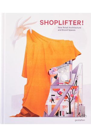 Publications Shoplifters: New Retail Architecture & Brand Spaces