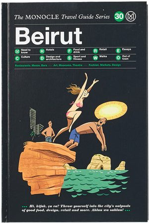Publications The Monocle Travel Guide: Beirut