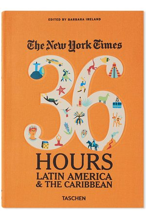 Publications 36 Hours: Latin America & The Caribbean