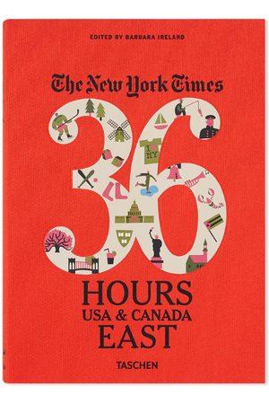Publications 36 Hours: USA & Canada, East