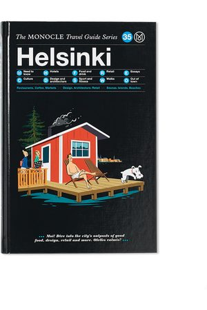 Publications The Monocle Travel Guide: Helsinki