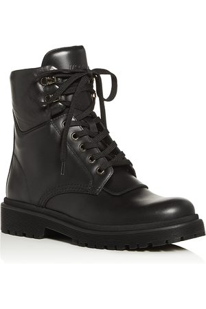 Moncler Women's Patty Hiking Boots