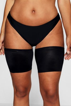 Boohoo Womens Plus Chafing Bands - - 16