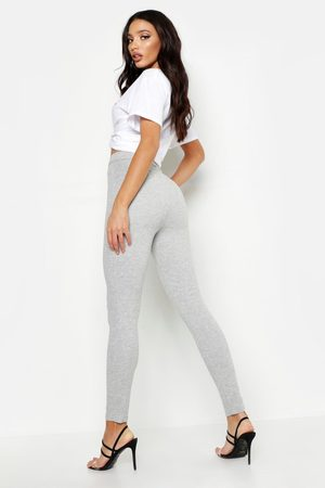 Boohoo Womens Bum Shaping Leggings - - 2