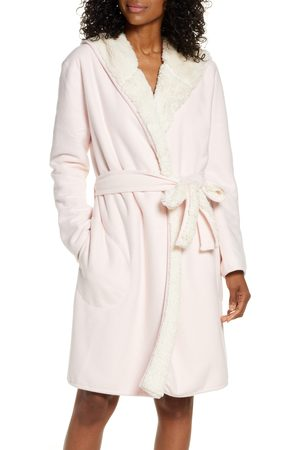 UGG Women's Ugg Portola Reversible Hooded Robe