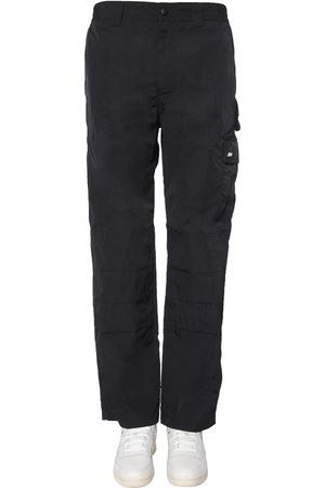 Msgm Pantalone con tasche cargo