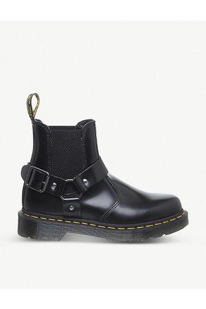 Dr. Martens Men Chelsea Boots - Wincox leather chelsea boots