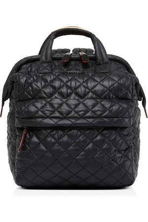Wallace Small Top Handle Backpack