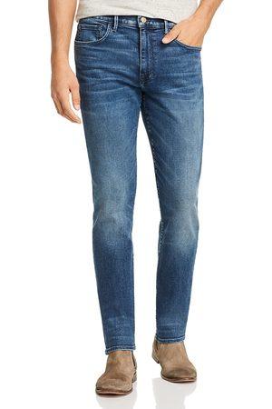 Joes Jeans Asher Slim Fit Jeans in Riplen Medium Wash