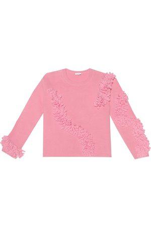 Il gufo Wool sweater