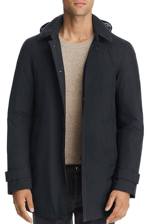 HERNO Gore 2LY Hooded Down Parka