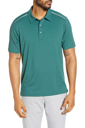 Cutter & Buck Men's Fusion Classic Fit Polo