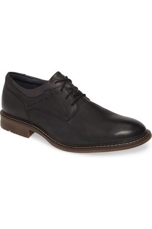 Josef Seibel Men's Earl Plain Toe Derby