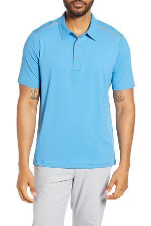 Cutter & Buck Men Polo Shirts - Men's Fusion Classic Fit Polo