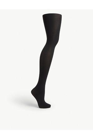 Wolford Velvet de luxe 50 nylon-blend tights