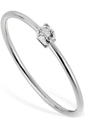VANZI 18kt & Diamond Ring
