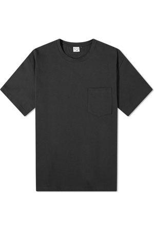 ORSLOW Men T-shirts - Pocket Tee